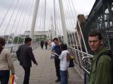 Hungerford Footbridge