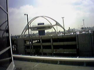 LAX: Theme Building