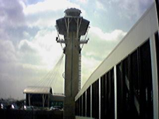 LAX: Tower